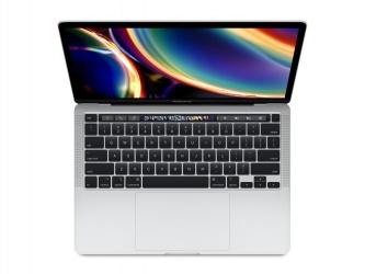 """Apple MacBook Pro Retina MWP82E/A 13.3"""", Intel Core i5 2GHz, 16GB, 1TB SSD, Plata (Diciembre 2019)"""