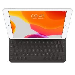 Apple Smart Keyboard MX3L2LL/A, Negro, para iPad 7ma. Generación