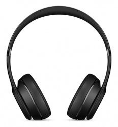 Beats by Dr. Dre Audífonos Beats Solo3 Wireless, Bluetooth, Negro
