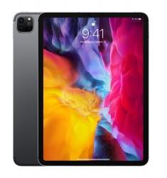 """Apple iPad Pro Retina 11"""", 512GB, WiFi + Cellular, Space Grey (2.ª Generación - Marzo 2020)"""