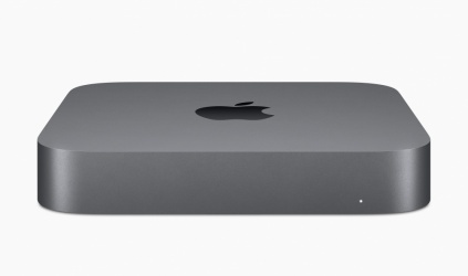 Apple Mac Mini MXNF2LZ/A, Intel Core i3 3.60GHz, 8GB, 256GB SSD (Julio 2020)