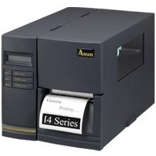 Argox I4-250, Impresora de Etiquetas, Térmica Directa, 203 x 203 DPI, Negro