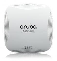 Access Point Aruba Instant IAP-215, Inalámbrico, 1300 Mbit/s, 2.4/5GHz, 1x RJ-45, 1x USB 2.0