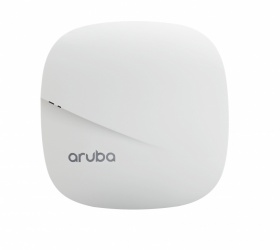 Access Point Aruba de Banda Dual IAP-305, 1300 Mbit/s, 1x RJ-45, 2.4/5GHz, 3 Antenas de 7.6dBi