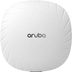 Access Point Aruba de Banda Dual AP-515 RW, 5375 Mbit/s, 2x RJ-45, 2.4/5GHz, 4 Antenas Integradas de 7.5dBi