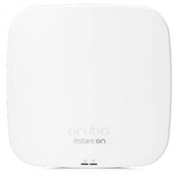 Access Point Aruba de Banda Dual Instant On AP15 RW, 1733 Mbit/s, 2.4/5GHz, Antena Integrada de 6dBi