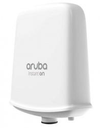 Access Point Aruba de Banda Dual Instant On AP17, 867Mbit/s, 1x RJ-45, 2.4GHz/5GHz, 1 Antena de 5.8dBi