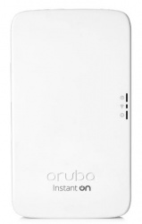 Access Point Aruba de Banda Dual Instant On AP11D, 867Mbit/s, 2x RJ-45, 2.4/5GHz, Antena de 6.2dBi