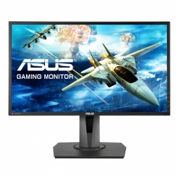 Monitor Gamer ASUS MG248QR LED 24'', Full HD, Widescreen, FreeSync, 144Hz, HDMI, Bocinas Integradas (2 x 4W), Negro