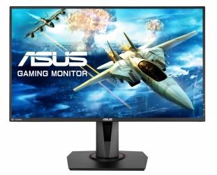 Monitor Gamer ASUS VG278Q LED 27'', Full HD, 144Hz, Widescreen, FreeSync, HDMI, Bocinas Integradas (2 x 2W), Negro