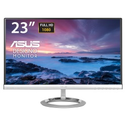 Monitor ASUS MX239H LCD 23'', Full HD, Widescreen, HDMI, Bocinas Integradas (2 x 3W), Negro