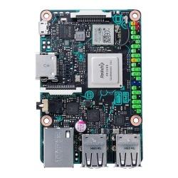 ASUS Tinker Board, Rockchip RK3288 1.80GHz, 2GB DDR3, HDMI, USB 2.0