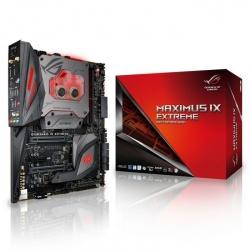 Tarjeta Madre ASUS ATX MAXIMUS IX EXTREME, S-1151, Intel Z270, HDMI, 64GB DDR4, para Intel