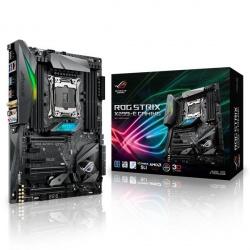 Tarjeta Madre ASUS ATX ROG STRIX X299-E GAMING, S-2066, Intel X299, 128GB DDR4, para Intel