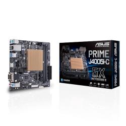 Tarjeta Madre ASUS mini ITX PRIME J4005I-C, Intel Celeron J4005 integrada, HDMI, 8GB DDR4 para Intel