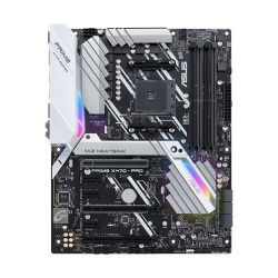 Tarjeta Madre ASUS ATX PRIME X470-PRO, S-AM4, AMD X470, HDMI, 64GB DDR4 para AMD