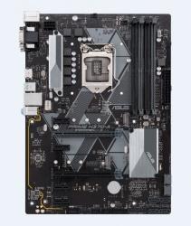 Tarjeta Madre ASUS ATX  Prime H370-A/CSM, S-1151, Intel H370, HDMI, 64GB DDR4 para Intel ― Compatibles solo para 8va Generación