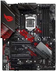 Tarjeta Madre ASUS ATX ROG STRIX Z390-H GAMING, S-1151, Intel Z390, HDMI, 64GB DDR4 para Intel ― Compatibles solo con 8va y/o  9va Generación (Revisar modelos aplicables)