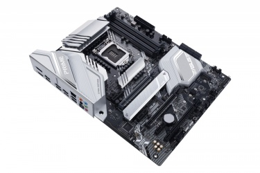 Tarjeta Madre ASUS ATX PRIME Z490-A, S-1200, Intel Z490, HDMI, 128GB DDR4 para Intel