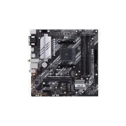 Tarjeta Madre ASUS Micro ATX PRIME B550M-A WI-FI, S-AM4, AMD B550, HDMI, max. 128GB DDR4 para AMD