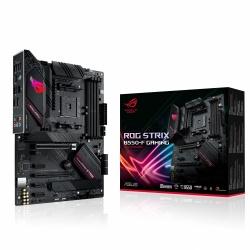 Tarjeta Madre ASUS ATX ROG STRIX B550-F GAMING, S-AM4, AMD B550, HDMI, 128GB DDR4 para AMD — Requiere Actualización de BIOS para la Serie Ryzen 5000