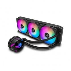 ASUS ROG Strix LC 360 RGB Enfriamiento Líquido para CPU, 3x 120mm, 800 - 2500RPM