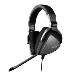 ASUS Audífonos Gamer ROG Delta Core, Alámbrico, 1.5 Metros, 3.5mm, Negro