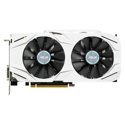 Tarjeta de Video ASUS NVIDIA GeForce GTX 1070 Dual, 8GB 256-bit GDDR5, PCI Express x16 3.0 ― ¡Compra y recibe Fortnite Counterattack Set!
