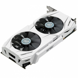 Tarjeta de Video ASUS NVIDIA GeForce GTX 1060 Dual OC, 3GB 192-bit GDDR5, PCI Express 3.0