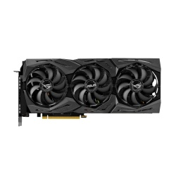 Tarjeta de Video ASUS NVIDIA GeForce RTX 2080 Ti ROG Strix OC Gaming, 11GB 325-bit GDDR6, PCI Express x16 3.0