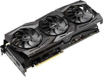 Tarjeta de Video ASUS NVIDIA GeForce RTX 2080 Ti Rog Strix Gaming Advanced Edition, 11GB 352-bit GDDR6, PCI Express 3.0 ― ¡Compra y recibe Battlefield V & Anthem!
