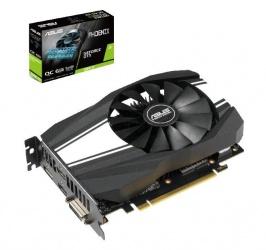 Tarjeta de Vídeo ASUS NVIDIA GeForce GTX 1660 Ti Phoenix OC, 6GB 192-bit GDDR6, PCI Express 3.0