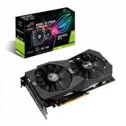 Tarjeta de Video ASUS NVIDIA GeForce GTX 1650 Rog Strix OC Gaming, 4GB 128-bit GDDR5, PCI Express 3.0