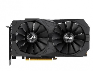 Tarjeta de Video ASUS NVIDIA GeForce GTX 1650 ROG Strix Gaming, 4GB 128-bit GDDR5, PCI Express 3.0