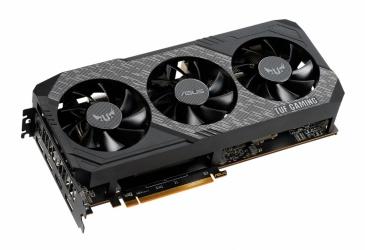 Tarjeta de Video ASUS TUF AMD Radeon RX 5700 XT Gaming OC, 8GB 256-bit GDDR6, PCI Express x16 4.0