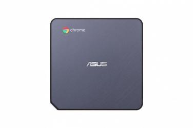 Mini PC ASUS Cromebox 3-N017U, Intel Celeron 3865U 1.80GHz, 4GB, 32GB, Chrome OS