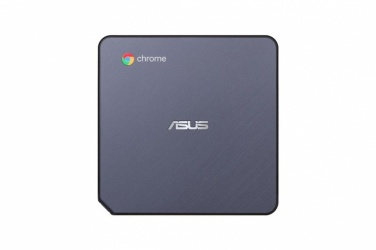 Mini PC ASUS Chromebox 3 N018U, Intel Core i3-7100U 2.40GHz, 4GB, 32GB, Chrome OS