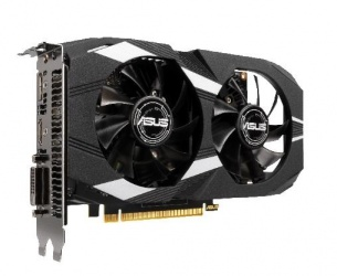 Tarjeta de Video ASUS NVIDIA GeForce GTX 1650 Dual, 4GB 128-bit GDDR5, PCI Express 3.0