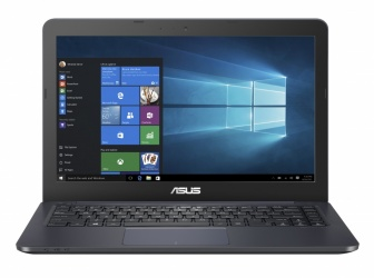 Laptop ASUS VivoBook F402NA-GA224T 14'' HD, Intel Celeron N3350 1.10GHz, 2GB, 500GB, Windows 10 Home, Azul
