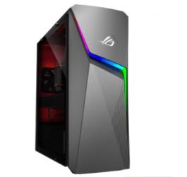 Computadora Gamer ASUS ROG STRIX GL10DH, AMD Ryzen 5-3400G 3.70GHz, 16GB, 1TB + 256GB SSD, NVIDIA GeForce GTX 1660, Windows 10 Home 64-bit