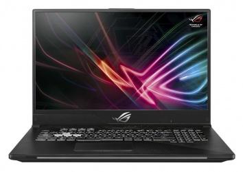"""Laptop Gamer ASUS ROG Strix SCAR II GL704GW-EV002T 17.3"""" Full HD , Intel Core i7-8750H 2.20GHz, 16GB, 1TB + 256GB SSD, NVIDIA GeForce RTX 2070, Windows 10 Home 64-bit, Negro ― ¡Compra y reciba  Wolfenstein + Control! (un código por cliente)"""