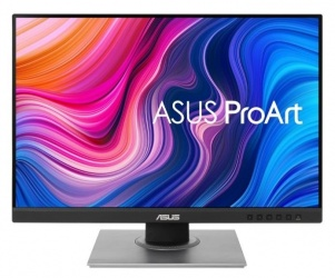 "Monitor ASUS ProArt PA248QV LED 24.1"", Full HD, Widescreen, 75Hz, HDMI, Bocinas Integradas (2 x 4W), Negro"