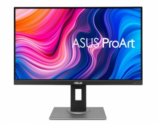 "Monitor ASUS ProArt PA278QV LED 27"", Quad HD, Widescreen, 75Hz, HDMI, Bocinas Integradas (2 x 4W), Negro"