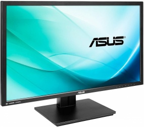 Monitor ASUS PB287Q LED 28'', 4K Ultra HD, Widescreen, HDMI, Bocinas Integradas (2 x 2W), Negro