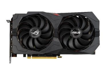 Tarjeta de Video ASUS NVIDIA GeForce GTX 1660 SUPER ROG Strix Gaming Advance Edition, 6GB 192-bit GDDR6, PCI Express 3.0