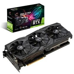 Tarjeta de Video ASUS NVIDIA GeForce RTX 2060 Rog Strix Gaming, 6GB 192-bit GDDR6, PCI Express 3.0 ― ¡Compra y reciba  Wolfenstein + Control! (un código por cliente)