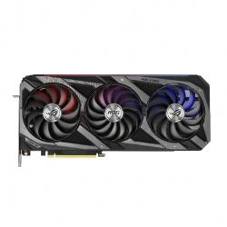Tarjeta de Video ASUS NVIDIA GeForce RTX 3070 ROG Strix Gaming, 8GB 192-bit GDDR6, PCI Express 4.0