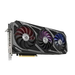 Tarjeta de Video ASUS ROG-STRIX NVIDIA GeForce RTX 3090 Gaming, 24GB 384-bit GDDR6X, PCI Express 4.0