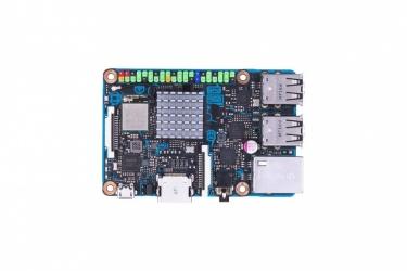 Tarjeta Madre ASUS Tinker Board S, Rockchip RK3288, 2GB DDR3