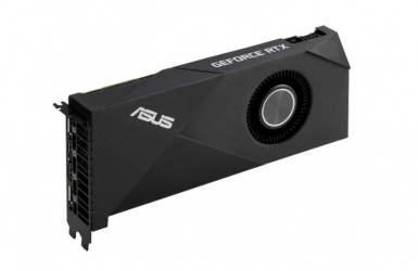 Tarjeta de Video ASUS NVIDIA GeForce RTX 2060 Turbo, 6GB 192-bit GDDR6, PCI Express 3.0